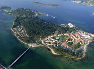 predium gestion inmobiliaria integral residencial isla de la toja urbanizacion tojamar 27