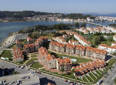 predium gestion inmobiliaria integral residencial isla de la toja urbanizacion tojamar 29