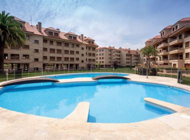 predium gestion inmobiliaria integral residencial isla de la toja urbanizacion tojamar 41