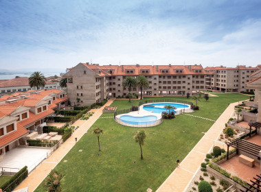 predium gestion inmobiliaria integral residencial isla de la toja urbanizacion tojamar 45