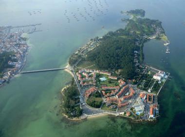 predium gestion inmobiliaria integral residencial isla de la toja urbanizacion tojamar 48