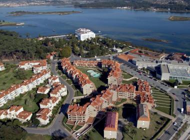 predium gestion inmobiliaria integral residencial isla de la toja urbanizacion tojamar 52