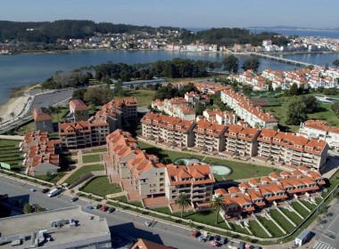 predium gestion inmobiliaria integral residencial isla de la toja urbanizacion tojamar 53